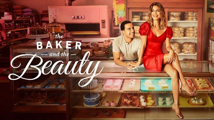 The Baker and The Beauty- IMDb rating- 7.4/10