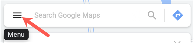 How to create an export on Google Maps?