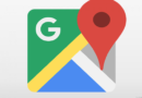 How to get a backup of your Google Maps data?