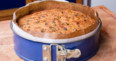 Gluten-free baking and cooking tips and tricks