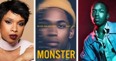 Let's review what ' Monster' the movie has for us