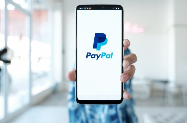 Types of PayPal account