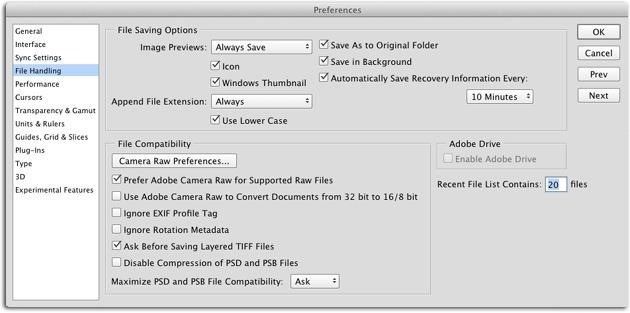 Step by step procee to Reset Adobe Photoshop