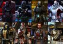 What is new Update 6.3 of Star Wars: The Old Republic?