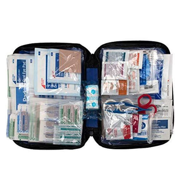 All-Purpose First Aid Emergency Kit