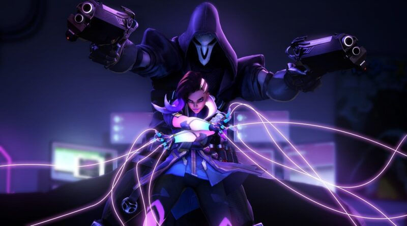 Overwatch Gets the Crossplay Feature Update