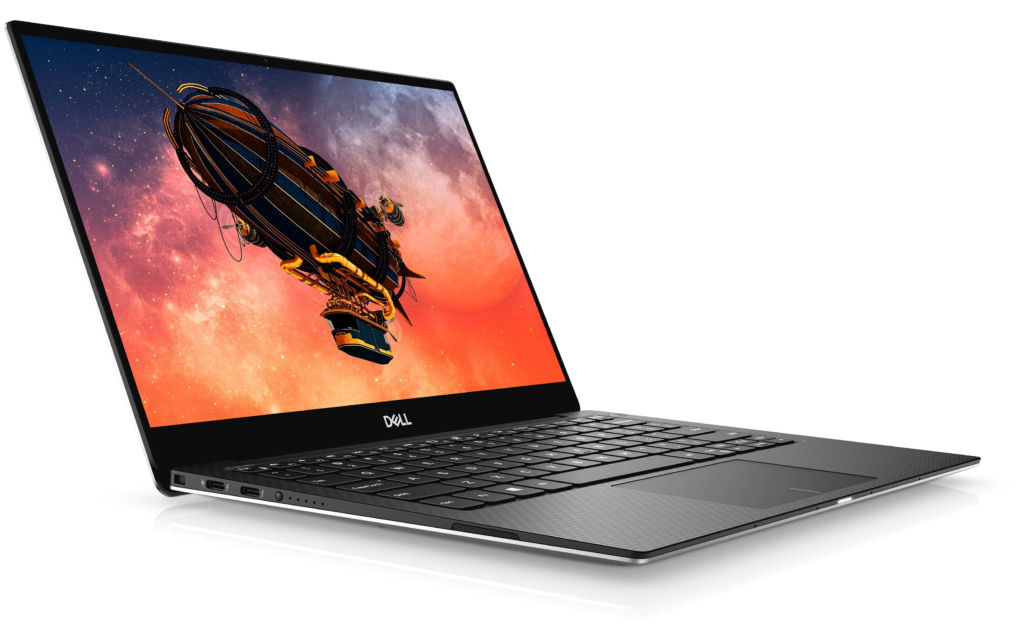 Features of Dell XPS 13