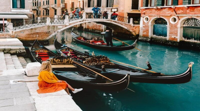 Unique Places to Visit in the World