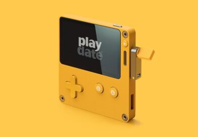 Playdate: Latest Updates and How you can get it