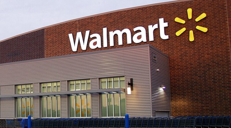 Secretly Amazing Foods To Buy At Walmart Right Now