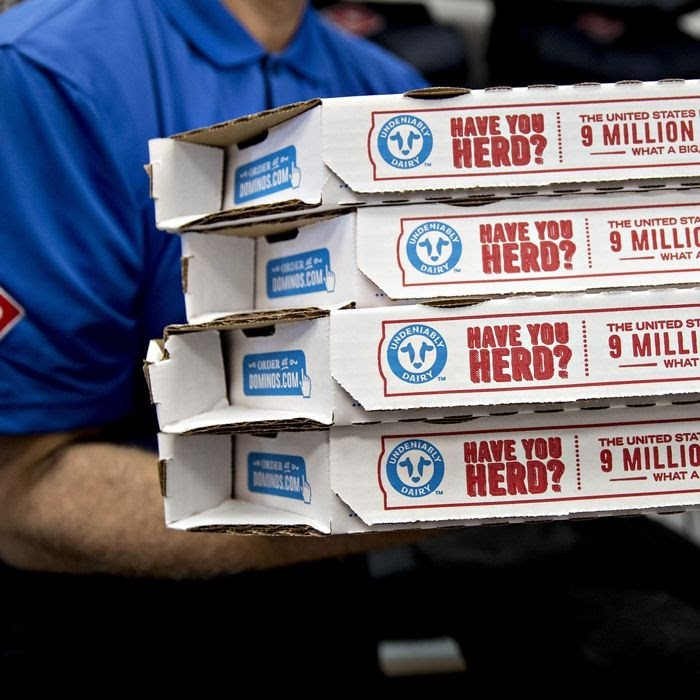 Secrets about Dominos