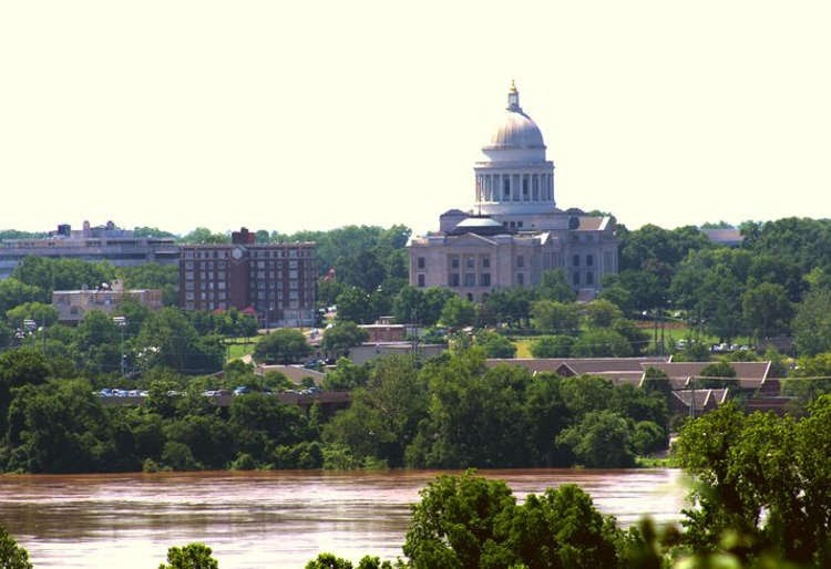Arkansas doesn't tax your Social Security benefits